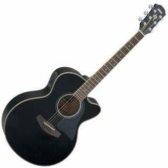 Harga Yamaha CPX500III Black Electric Acoustic Guitar