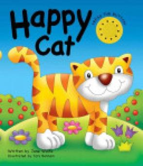 Harga Happy Cat (a Noisy Book)…