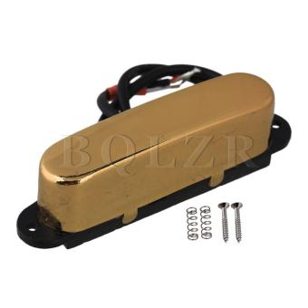 Harga Neck Pickup For Guitar Gold