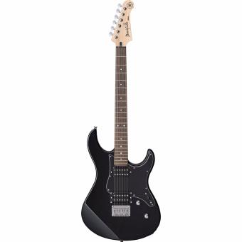 Harga NEW! Yamaha Electric Guitar PAC120H (Black)