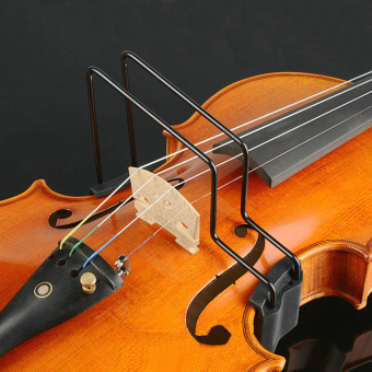 4/4 Violin Jia String Aids Bow Straightener Teaching Tool and Training Accessory - intl