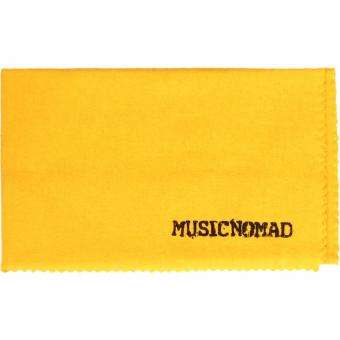 Music Nomad Flannel Polishing Cloth MN200