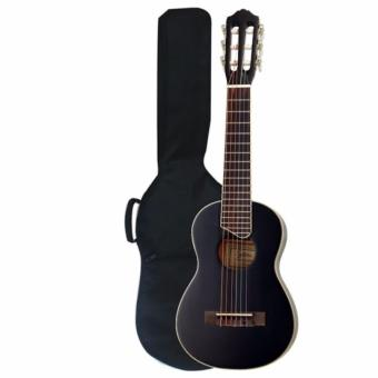 Harga Yamaha GL1 Guitalele (Black/ Natural/ Brown/ Sunburst)
