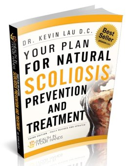Harga Your Plan for Natural Scoliosis Prevention and Treatment