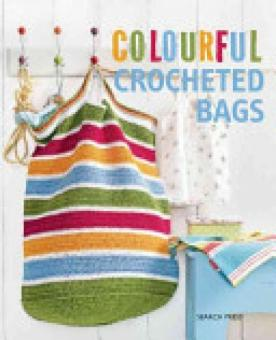 Harga Simply Stunning Crocheted Bags