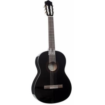 Harga Yamaha Classical Guitars C40 (Black)