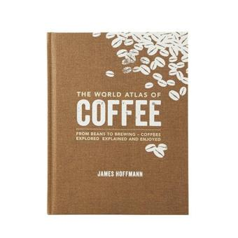 Harga The World Atlas of Coffee