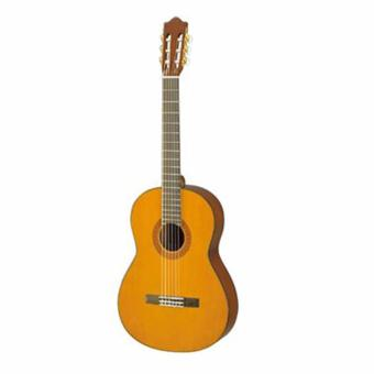 Harga Yamaha Classical Guitars C70 (Natural - Gloss Finish)