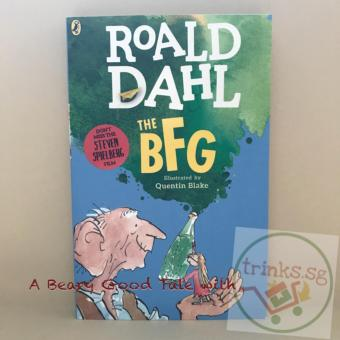 Harga The BFG by Roald Dahl