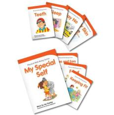 Joy Cowley Physical Well-Being Series (English)