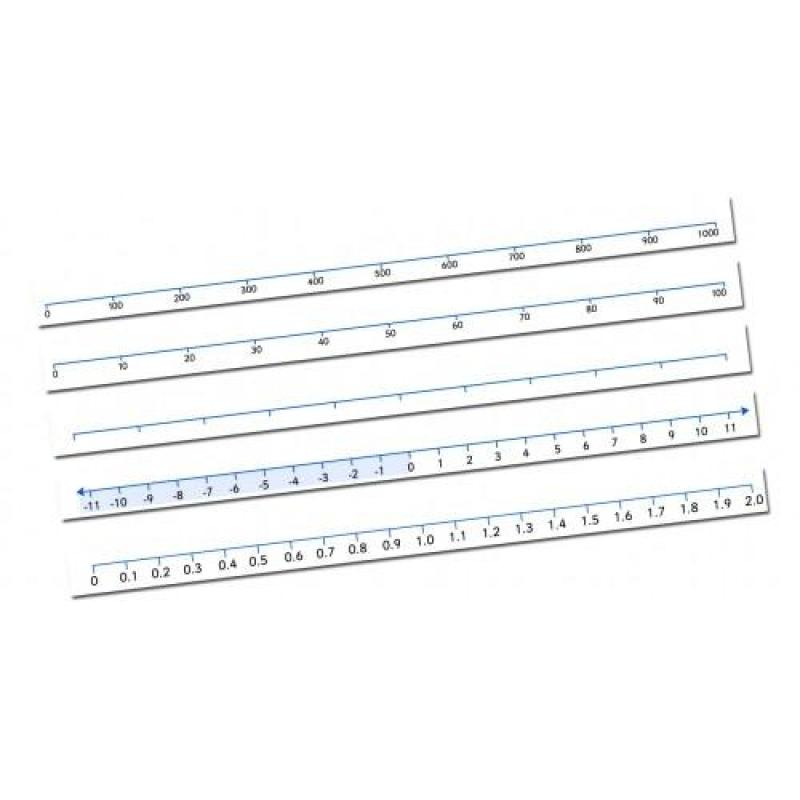 NP13 Magnetic Number Lines Level 2