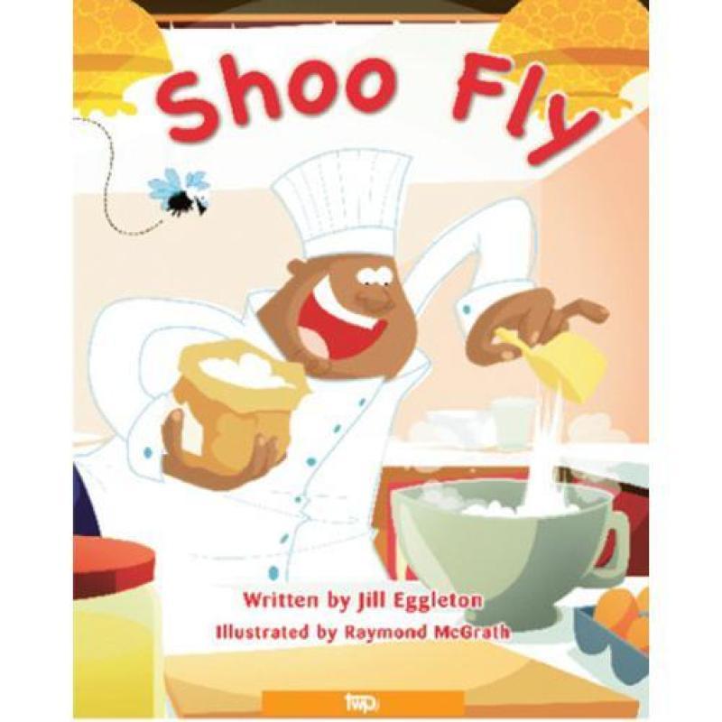 Shoo FlyBig Book 1