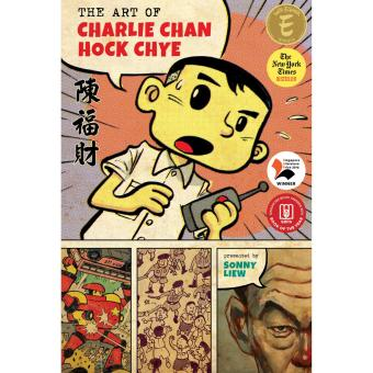Harga The Art of Charlie Chan Hock Chye