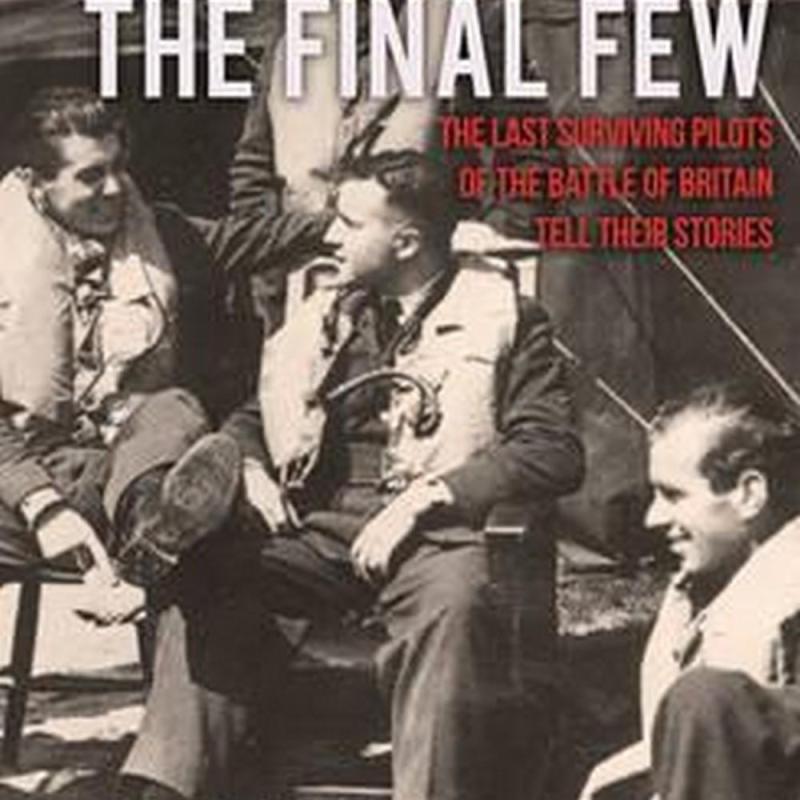 The Final Few (Author: Dilip Sarkar, ISBN: 9781445660370)