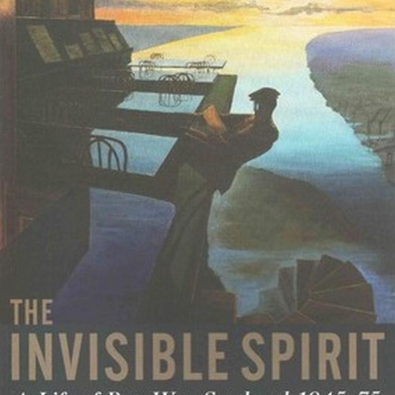 The Invisible Spirit (Author: Kenneth Roy, ISBN: 9781780272467)