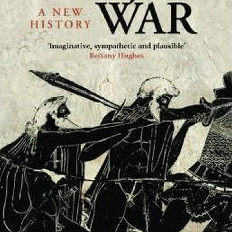 The Trojan War (Author: Barry Strauss, ISBN: 9780099474333)