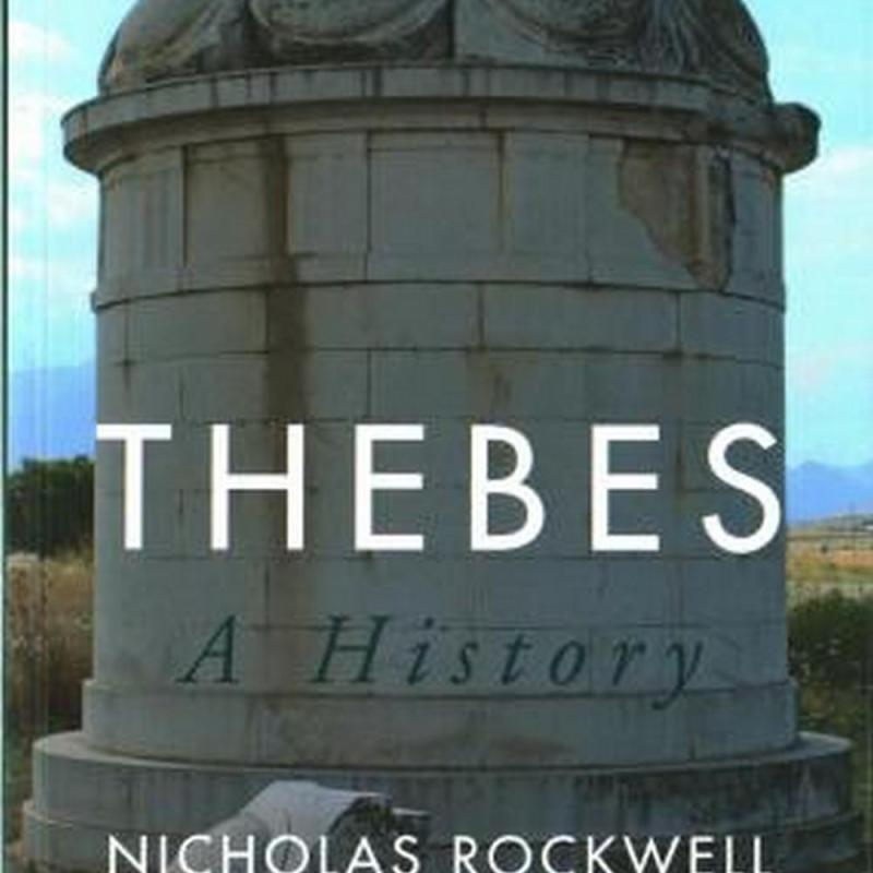 Thebes (Author: Nicholas Rockwell, ISBN: 9781138658332)