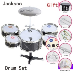 toys, early childhood educational toys drums gifts with chair - intl