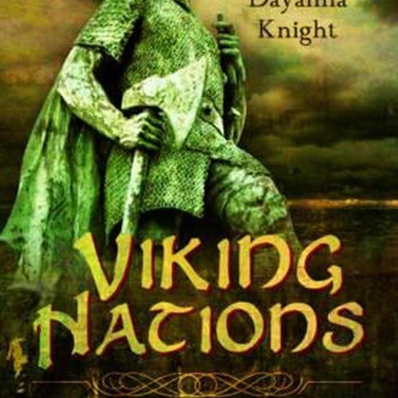 Viking Nations (Author: Dayanna Knight, ISBN: 9781473833937)