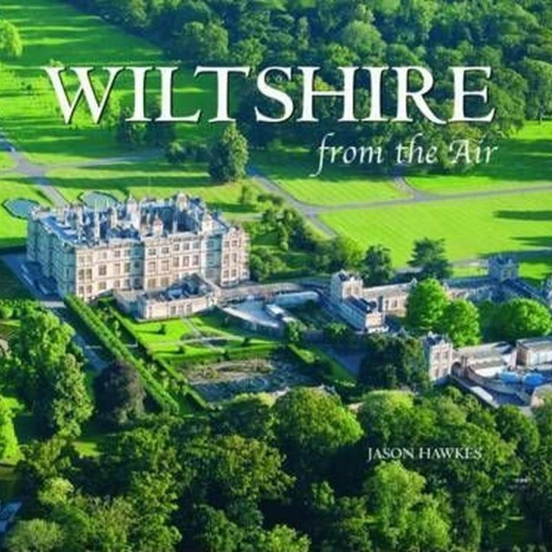Wiltshire (Author: Jason Hawkes, ISBN: 9780857040046)