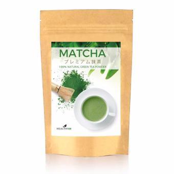 100% Natural Matcha Green Tea Powder