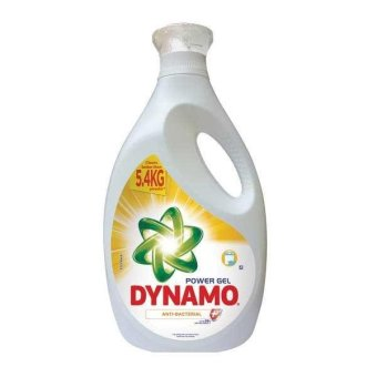 Harga Dynamo Power Gel Anti Bacterial (2.7L)