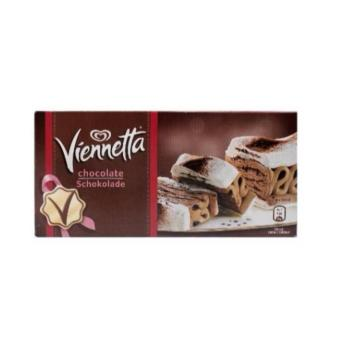 Harga VIENNETTA CHOCOLATE STR 6x650ML.