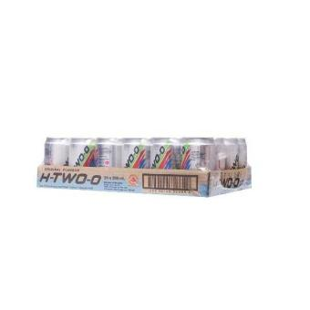 Harga H-TWO-O Original (Cans) 24x300ml