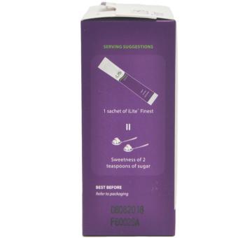 iLite Finest Stevia Classic Sweetener - 4
