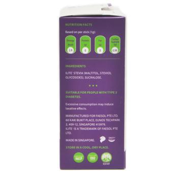 iLite Finest Stevia Classic Sweetener - 3