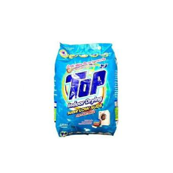 Harga Top Powder Detergent Low Sud Anti-Bacterial