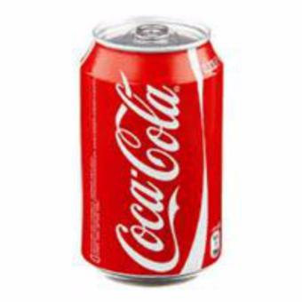 Harga [carton sales] COCA COLA 330ml 24cans