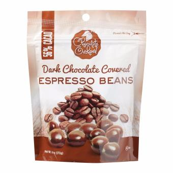 Harga Chocolate Orchard Dark Chocolate Covered Espresso Beans