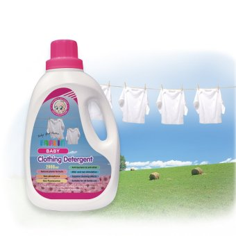 Harga Farlin Baby Clothing Detergent - 2L