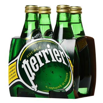 Harga Perrier Natural Mineral Water