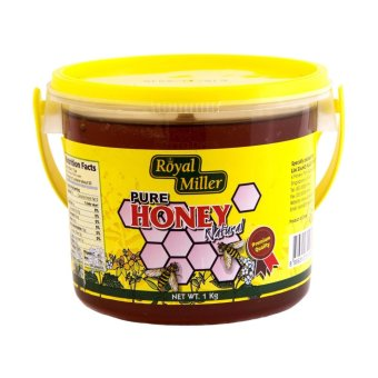 Harga Honey - Royal Miller 1kg