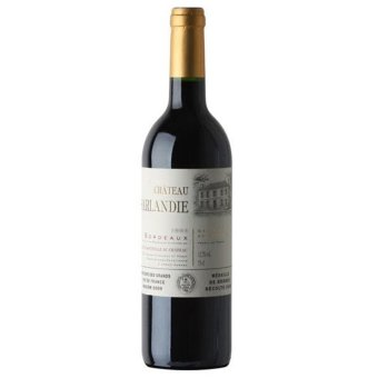 Harga 2006 Chateau Sarlandie - French Red Wine