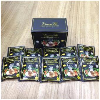 Harga Caverflo Natural Herbal Coffee