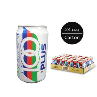 Harga [[Carton sales]] 100 PLUS 325ml 24cans