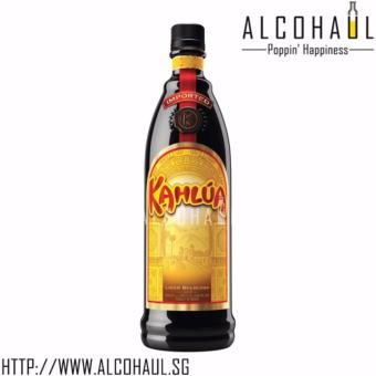 Harga Kahlua Coffee 750ml