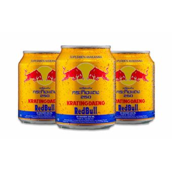 Harga [[ CARTON SALES]] RED BULL 250ml X24cans