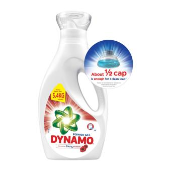 Harga Dynamo Power Gel Freshness of Downy Detergent