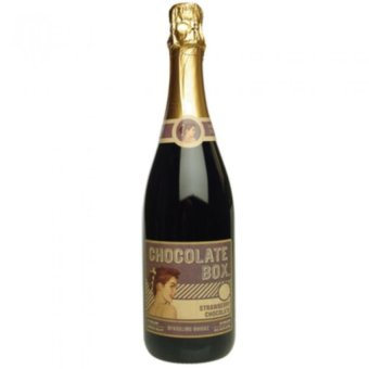 Harga Chocolate Box Sparkling Shiraz, 750ml