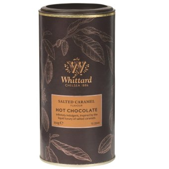 Harga Whittard Salted Caramel Hot Chocolate