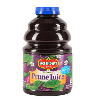 Harga Del Monte US Prune Juice w/ Vitamins A,C&E-946ml(32oz)