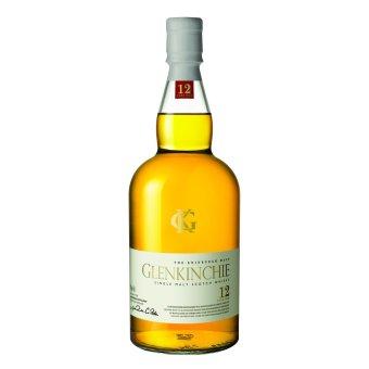 GLENKINCHIE 12 YO 70 CL - 3