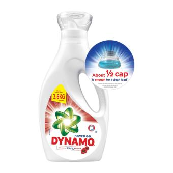 Harga Dynamo Power Gel Freshness Of Downy Detergent - 1.8L