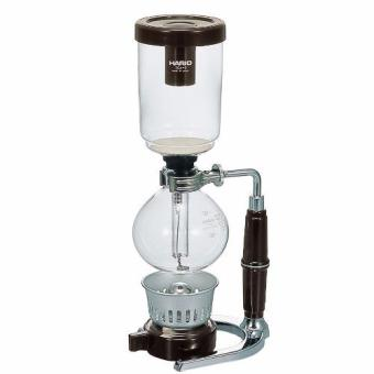 Harga Hario Syphon Coffee Brewer(Black)