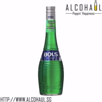Harga Bols Peppermint Green 700ml