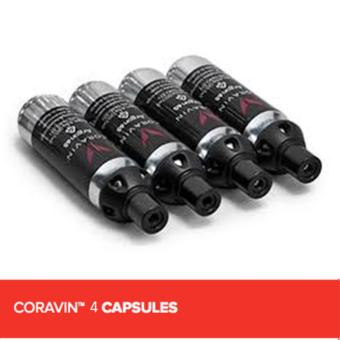 Harga CORAVIN™ 4 CAPSULES (2 PACKS OF 2)